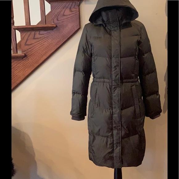Timberland Jackets & Blazers - TIMBERLAND PUFFER COAT